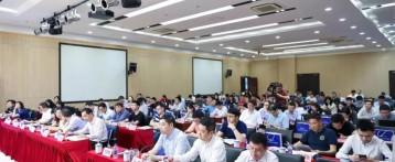 """上海市智慧园区发展促进会会员大会暨""""AI+5G""""赋能园区转型高峰论坛顺利召开"""